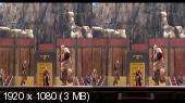 Арти: приключение начинается 3D / The Arti: The Adventure Begins 3D Горизонтальная анаморфная стереопара
