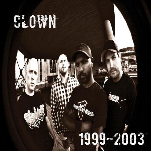 Clown - 1999-2003 (2014)