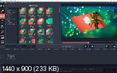 Movavi Video Editor 12.1.0 (2017/RUS/ML/RePack)
