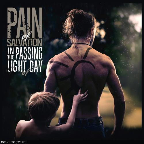 Pain Of Salvation - In The Passing Light Of Day (Limited Edition) (2017)