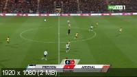 Футбол. Кубок Англии 2016-17. 3 тур. Обзор матчей [09.01] (2017) IPTV 1080p