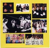 The beatles on dvd january - april 1964