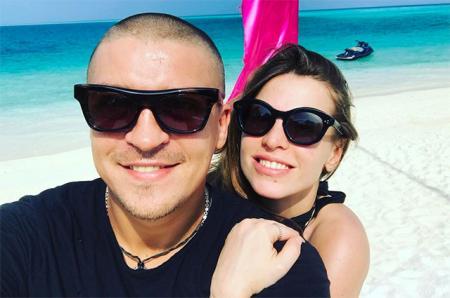 Антон и Юлия Беляевы
