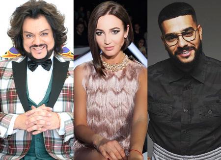 7 самых нелепых петиций - в адрес Филиппа Киркорова, Ольги Бузовой, Тимати и других звезд шоу-бизнеса