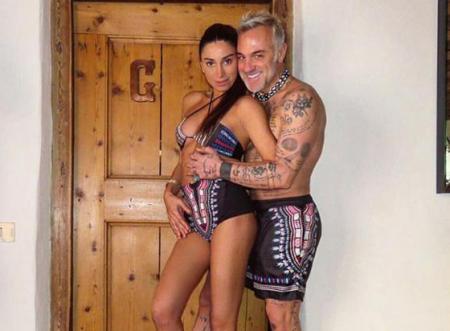 «Танцующий миллионер» Джанлука Вакки готовится стать отцом