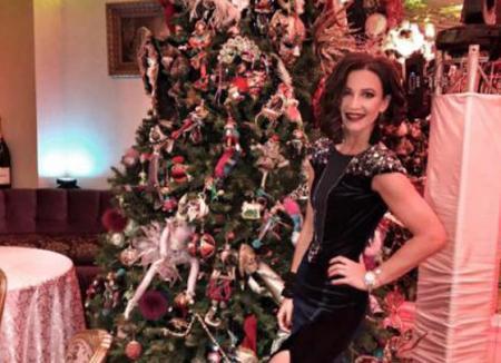 Ольга Бузова метит на место Пугачёвой на новогоднем огоньке