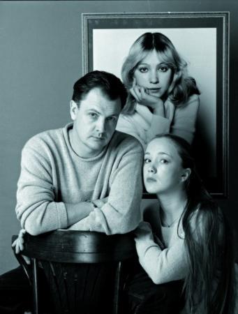 Юрий Мороз остался вдовцом с 16-летней дочерью. Хотя Даша уже могла взять хозяйство на себя, его ждали проблемы другого рода.