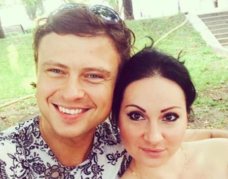 Прохор Шаляпин тяжело переживает смерть близкой подруги