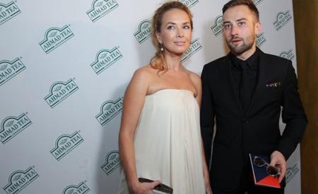 Жанна Фриске и Дмитрий Шепелев самостоятельно выбрали день, когда должен был родиться их сын