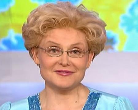 Елена Малышева призналась, что регулярно колет ботокс