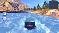 Full Off Road: UAZ 4X4 v.2 (2015/PC/RePack) Portable by poststrel