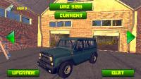 Full Off Road: UAZ 4X4 v.2 (2015/RUS/ENG/PC)