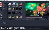 Movavi Video Editor 12.1.0 RePack by KpoJIuK (x86-x64) (2017) [Multi/Rus]