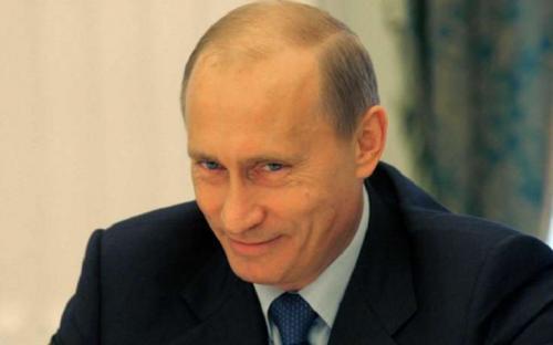«Проделки киномана Путина»: в соцсетях шутят по поводу кражи заключительной серии «Шерлока»
