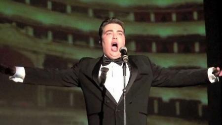В Петербурге в 37 лет внезапно скончался звезда Мариинского театра Эдуард Цанга