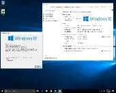 Windows 10 Version 1607 with Update [14393.693] AIO 32in2 adguard v17.01.11 (x86-x64) (2017) [Eng/Rus]