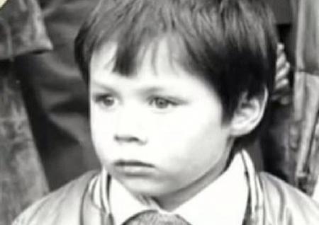 Стас Пьеха признался, что 7 лет прожил в детском доме