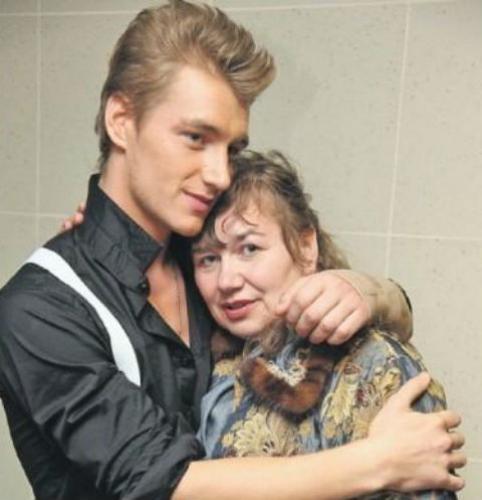Мама Алексея Воробьева боится за его жизнь после измены