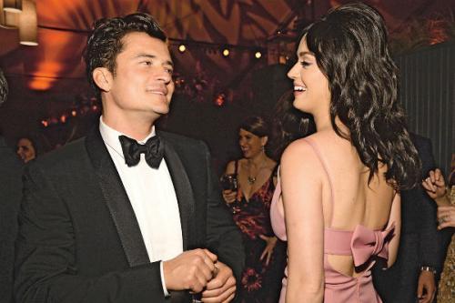 Отношения Блума и Кэти Перри вряд ли закончатся свадьбой: после расставания с Мирандой Керр актеру сложно решиться на подобный шаг
