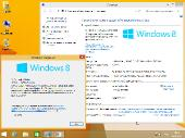 Windows 8.1 Professional OEM Jan2017 by Generation2 (x64) (2017) [Rus/Multi-7]