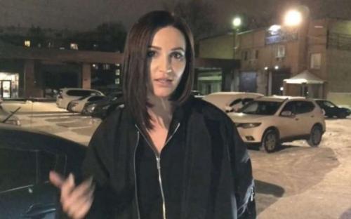 «Когда после развода отжали тачку»: новый владелец показал на фото машину Ольги Бузовой