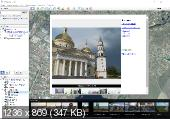 Google earth pro portable 7.3.2.5776 foxxapp. Скриншот №1