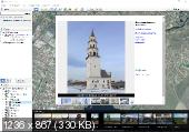 Google earth pro portable 7.3.2.5776 foxxapp. Скриншот №3