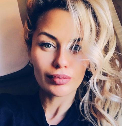 Виктория Боня оправдалась за заявление о проституции