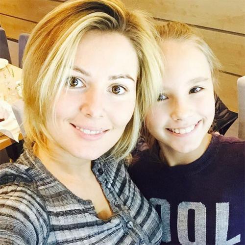 Мария Кожевникова наладила общение с сестрой