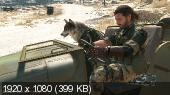 Metal Gear Solid V: The Phantom Pain (v.1.10/2015/RUS/ENG/MULTi8/RePack от =nemos=)
