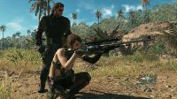 Metal Gear Solid V: The Phantom Pain v 1.0.7.1 (2015/Multi/PC) RePack от nemos