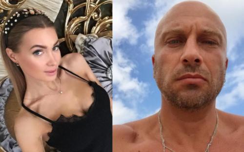 «Новая разведенка»: Дмитрий Нагиев променял Ольгу Бузову на Евгению Феофилактову
