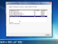 Windows 7 SP1 5in1 & 4in1 Update 10.01.2017 by 1Pawel (x86/x64/RUS)