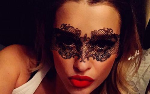 Ксения Бородина своими губами-пельмешками привела фанатов в шок