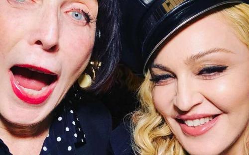 Мадонну нужно арестовать: советник Трампа намерен посадить певицу в тюрьму за угрозы взорвать Белый Дом