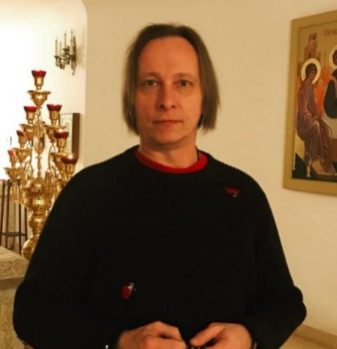 Иван Охлобыстин преодолел серьезный недуг