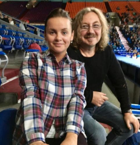 Внешность дочери Николаева и Проскуряковой вызвала споры фанатов