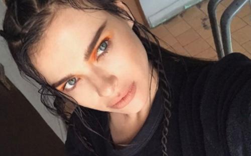 Елена Темникова без нижнего белья свела с ума фанатов в откровенной рекламе колготок