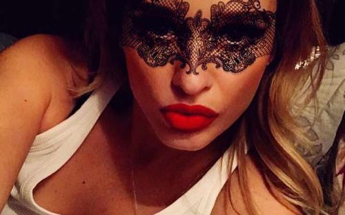 Ксения Бородина не сексуальна – экс-участник «Дом-2» опозорил ведущую в Instagram