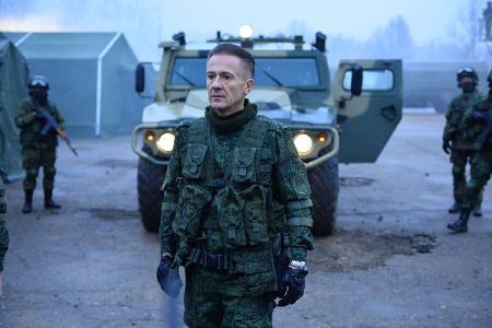 Новый фильм Федора Бондарчука. О чем он?