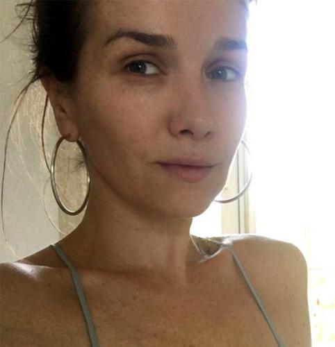 Снимок Наталии Орейро без макияжа взорвал Интернет