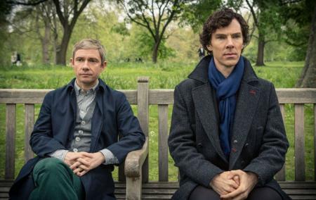 Вернется ли в телесериал «Шерлок» Мери Ватсон?