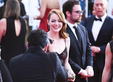 Премия Гильдии киноактеров 2017: Эмма Стоун стала лучшей актрисой, а Райан Гослинг остался без награды