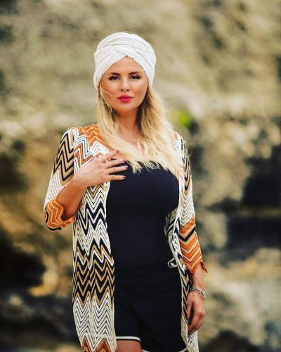 Как будто на сносях: Анна Семенович ждет пополнения, подозревают фанаты