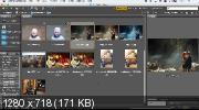 Колоритность в Photoshop. Роль цвета в изображении (2017)
