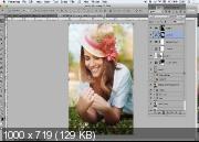 Объемность в Photoshop и Lightroom (2017) HDRip