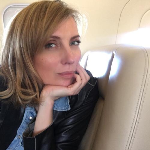 Светлана Бондарчук довела себя до анорексии – поклонники в шоке