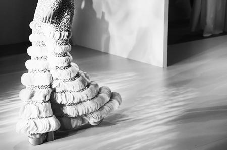 Неделя женской высокой моды в Париже