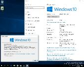 Windows 10 Redstone 2 [15025.1000] AIO 14in1 adguard v17.02.02 (x64) (2017) [Eng/Rus]