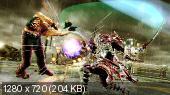 Tekken 6 скачать торрент на XBOX360